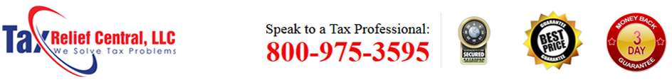 Tax Relief Central, LLC